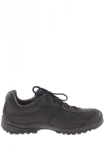 Meindl , Chaussures de randonnée montantes pour femme - Noir - noir, 45