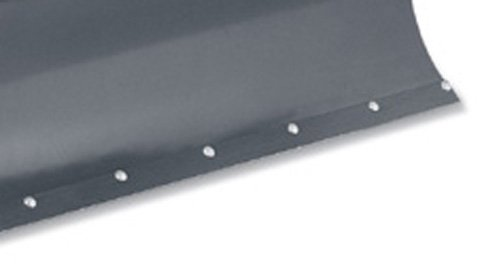 WARN 62601 60in Plow Wear Bar, Black