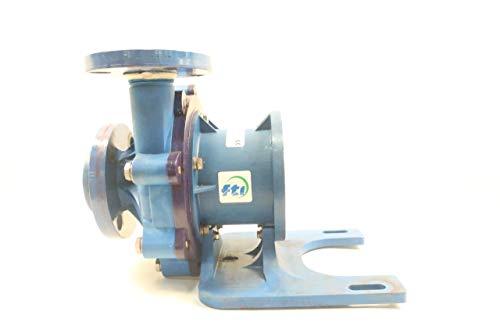 FINISH Thompson DB11P-R-FF-8P MAG-Drive Centrifugal Pump 1-1/2X2 D632584