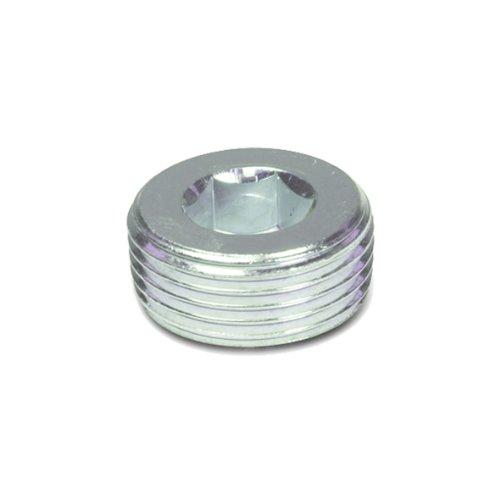 J.W. Winco 906-ST-M24X1.5-A DIN906 Threaded Plug