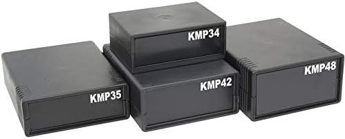 111/x 91/x 48/mm Unbekannt Donau Elektronik kmp48/KMP Kunststoff Box