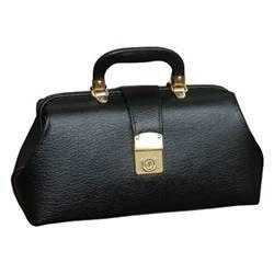 Specialist Leather Medical Bag - Specialist Leather Medical Bag - 16