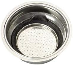 DeLonghi - Filtro de taza XL para cafetera La Specialista EC9335 ...