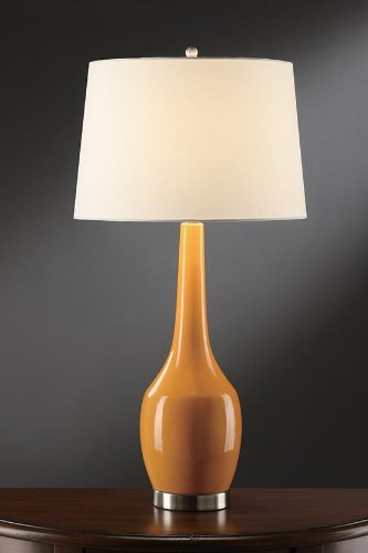 Nina Table Lamp, 29.25
