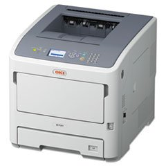 ** B731dn Monochrome Laser Printer