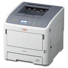 ** B731dn Monochrome Laser Printer