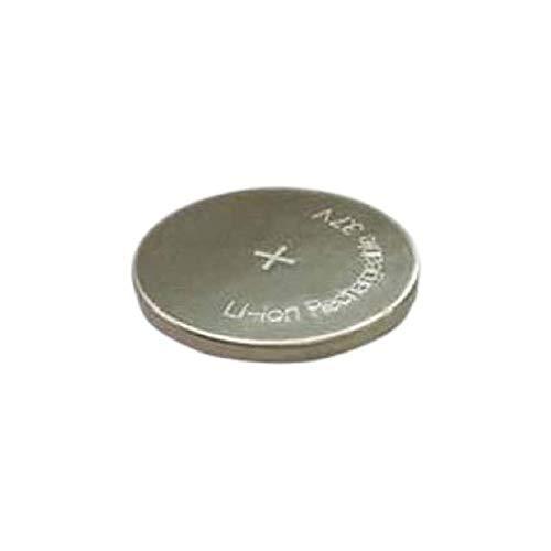 BATT LITH 3.7V 85MAH COIN 20.0MM, (Pack of 105) (RJD2032C1)