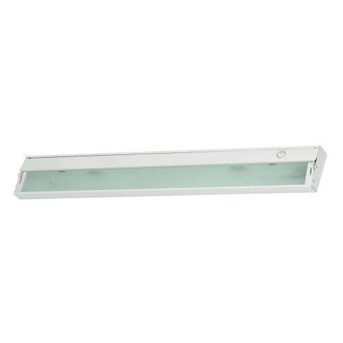 Alico ZeeLite 4 Light Xenon Under Cabinet Lighting in White by Alico