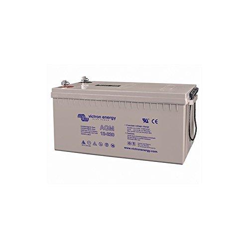 PuntoEnergia Italia - Kit Solar Rifugio Pro 1500W 24V Panel Fotovoltaico Inversor 3000W bateria 220Ah - KBA-1500XP-24-3000-B220-AVF: Amazon.es: Iluminación