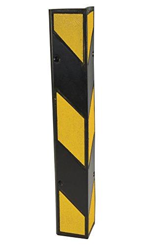 Vestil MRCG-39 Corner Protector, Molded