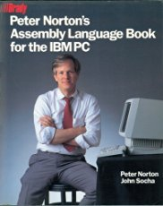 Peter Norton's Assembly Language Primer for the IBM PC, XT, and AT (0136619010 2057712) photo