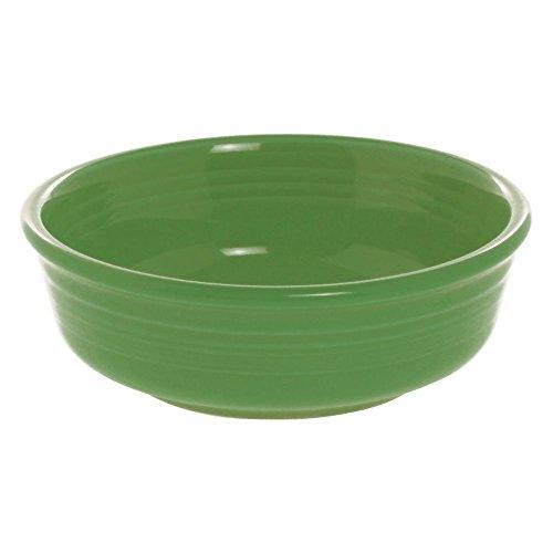 Homer Laughlin 460324 Fiesta Shamrock 14.25 oz Bowl - 12 / CS 14.25 Ounce Small Bowl