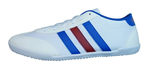 Adidas Neo V Trainer Vs Heren Sneakers / Schoenen-wit-7.5