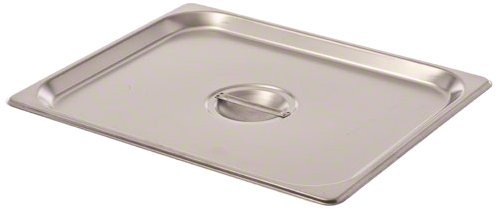 Browne (CP8122) Half-Size Steam Table Pan Cover (Steam Table Pan Lids compare prices)