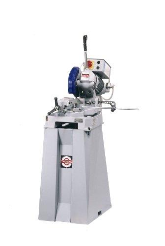 Dake Cut 250 Model Manual Cold Saw, 110V, 1 Phase, 10'' Maximum Blade Diameter, 61'' Height x 21'' Width x 20.25'' Length by Dake