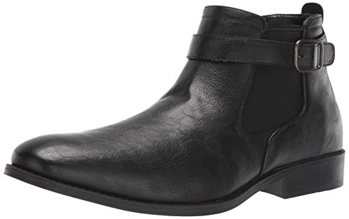 Unlisted by Kenneth Cole Men's Half Tide Chelsea Boot