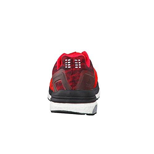 adidas Supernova Sequence 9, Scarpe da Corsa Uomo Red