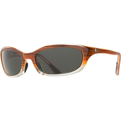 Del 580g Wood Gray Sunglasses Harpoon Costa Fade Polarized Mar d8nqv