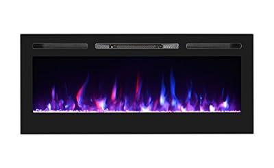U-MAX Electric Fireplaces