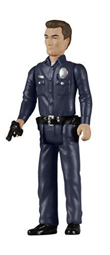 Funko ReAction: Terminator 2 - T-1000 Action Figure