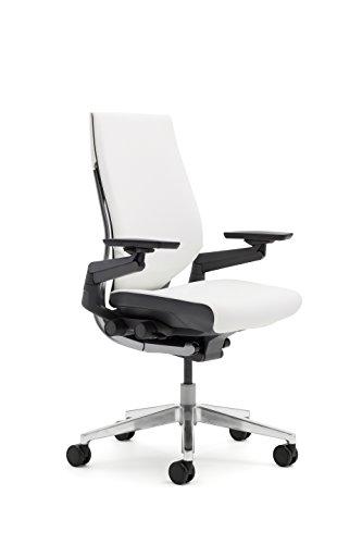 Amazon.com: Steelcase Gesture Chair, Coconut: Kitchen & Dining