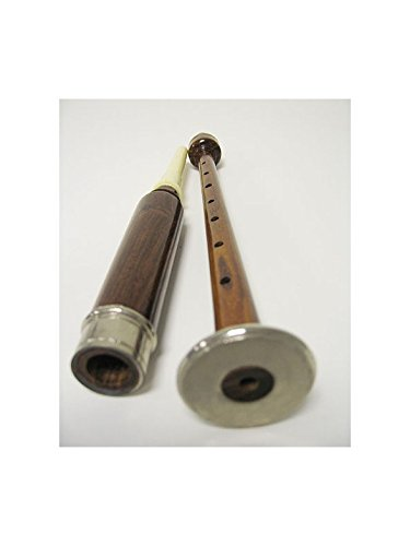 Practice Chanter With Reed. Gaita Stentor Music Co. Ltd