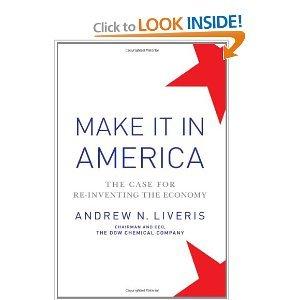 Make It In America Byliveris