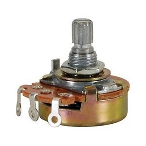 1 PC Potentiometer Pot Pots 24mm B10K 10K Ohmios Ohms
