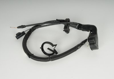 ACDelco 20954579 GM Original Equipment Negative Battery Cable by ACDelco