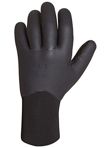 Billabong 2018/19 Furnace Carbon 75mm Glove Black L4GL12 Sizes- - Large