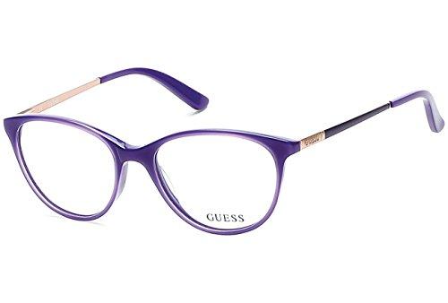 Guess GU2565 C52 081 (shiny violet / )