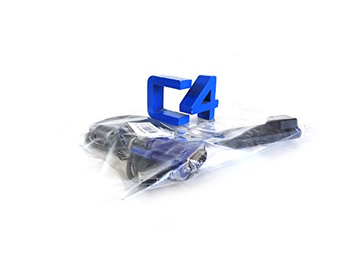 HP 748741-001 KVM console USB 2.0 virtual media CAC interface adapter