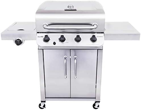 Char Broil 463375919 Performance Stainless 4 Burner product image