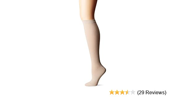 a114d9441 Amazon.com  Dr. Scholl s Women s Graduate Compression Knee Hi 1 Pack Sock