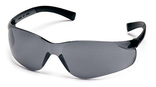 Pyramex Safety Products S2520S Ztek Safety Glasses, Gray Len