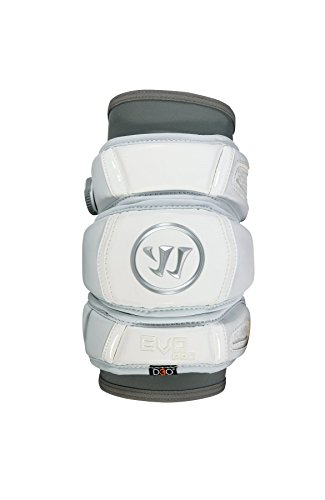 WARRIOR Evo Pro Elbow Pad, Medium, ()