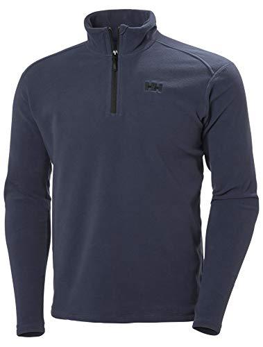 Helly-Hansen 50844 Men's Daybreaker 1/2 Zip Fleece Pullover Jacket