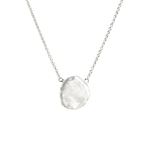 Dogeared Silver Charm Bracelet - 5