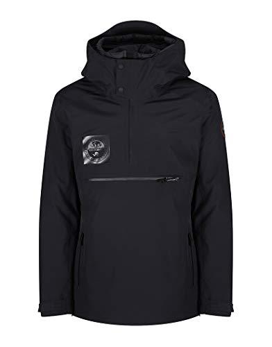 Black Ski Rainforest Jacket 1 Napapijri zIS5qYx