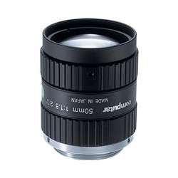 Computar 50mm Manual Iris Megapixel Lens, 2/3'', f1.8 by CBC America