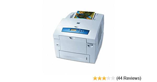 XEROX PHASER 8560 PRINTER WINDOWS 10 DRIVERS
