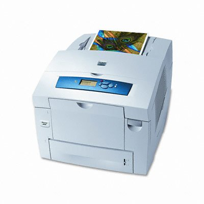 Xerox Phaser 8560 DN Color Printer