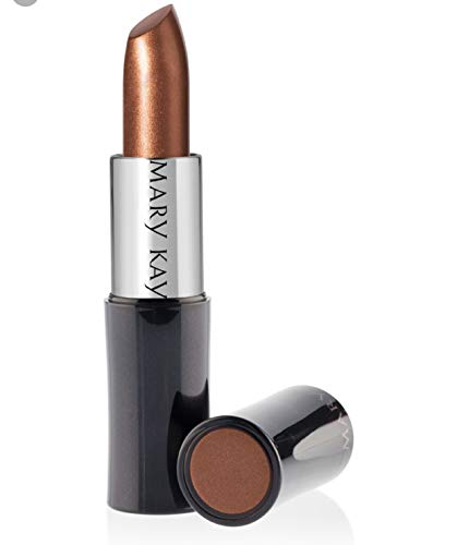 Mary Kay Creme Lipstick ~ Gingerbread ~ New in Box (Lipstick Gingerbread)