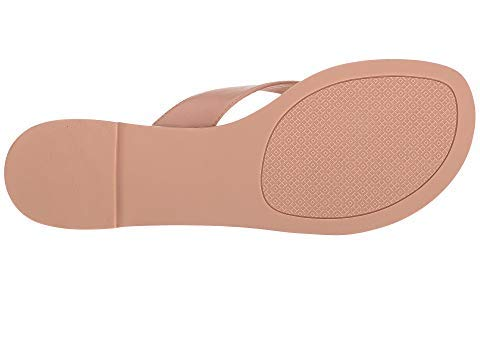 7cc31d56ae3e Tory Burch Monroe Metallic Thong Sandals Flip Flop - Buy Online in ...
