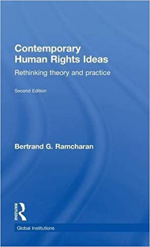 Contemporary Human Rights Ideas (Global Institutions)