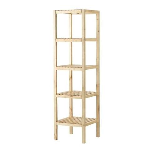 Ikea holzregal  IKEA Holzregal