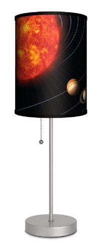 Solar System Lamp Shade