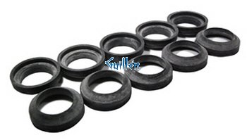 Price comparison product image Toto Original Part THU131 TANK TO BOWL GASKET 1-EACH Replaces 9BU024E