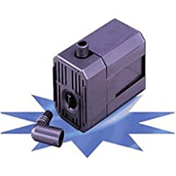 Pondmaster 02519 190 GPH Magnetic-Drive Utility Pump