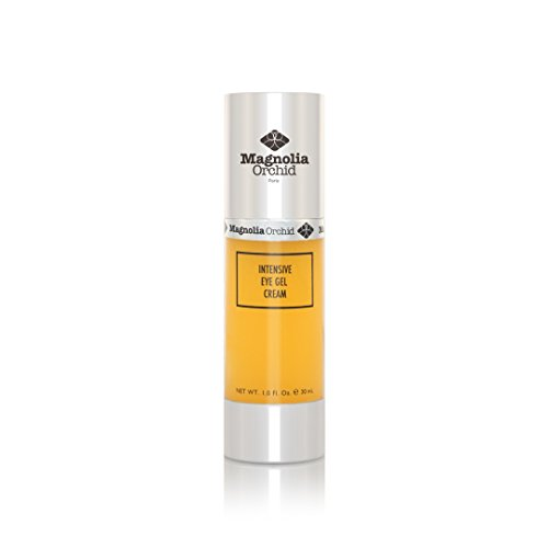 Magnolia Orchird Vitamin K2 Intensive Eye Gel Cream - 30ml by Magnolia Orchid (Image #1)